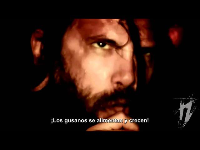 SIX FEET UNDER • Seed Of Filth ( Subtitulado) • HD