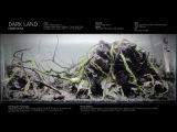 Dark Land Aquarium - Chapter I - Day 1 - Step-by-Step