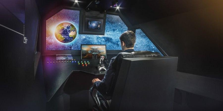 Обзор квестов в реальности: новый вид отдыха для студентов