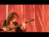 Концерт Виктора Зинчука в Павловском Посаде 06.02.2016, Полька (Штраус)