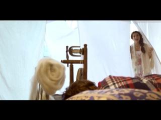 Сати Казанова - Колыбельная (OST х-ф Босиком по небу) (новый клип 2015)