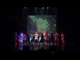 Tequila Dance Studio. Dance Mix (10-14 лет). Преподаватель Энхболд Инга.
