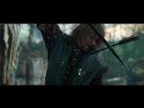 Властелин колец: Братство кольца - Финальная битва
