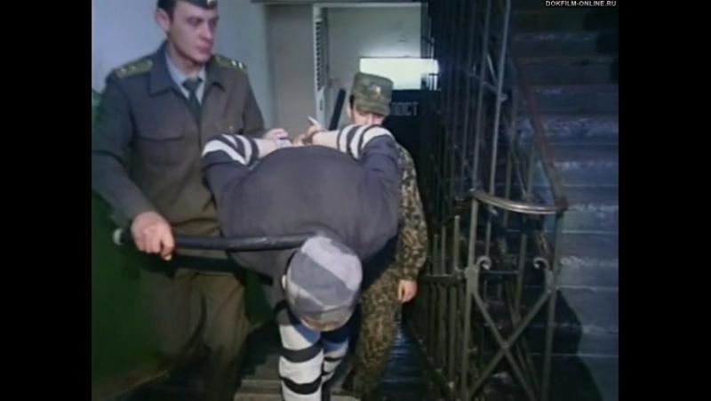 Криминальная Россия Осторожно квартирант