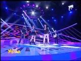 Vanessa Marzavan feat. Keo - Pink - Just Give Me A Reason - Next Star