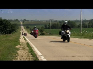 Discovery: Гоночный мотоцикл/Cafe Racer 2 сезон 10-11 серия