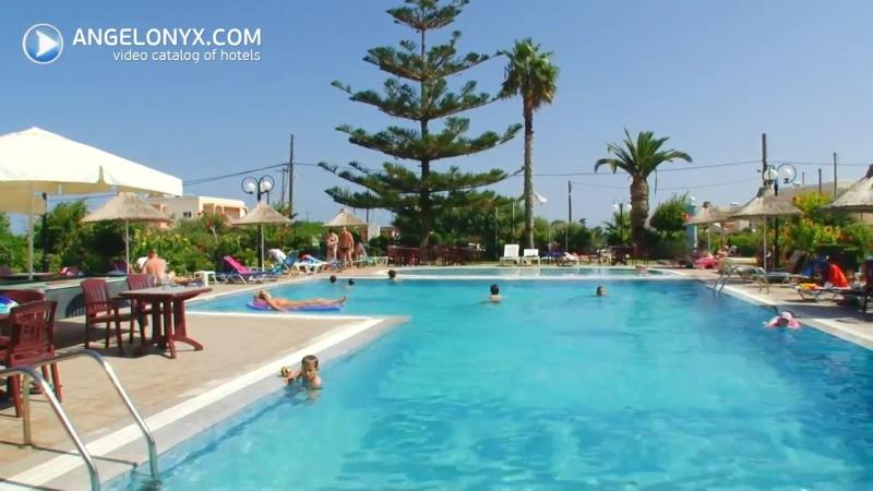 Despo Hotel 3* - Греция. Крит