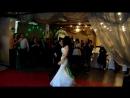 Первый свадебный танец зажигательное ча-ча-ча! Постановка Виктория Панченко.