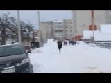 Максим Лаптев - Бег на 100 метров