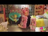 Make it Pop - Megan Lee Unboxes Sun Hi s Spotlight Ready Fashion Doll!