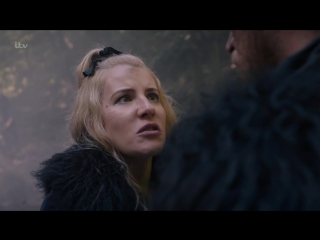 Беовульф / Beowulf Return To The Shieldlands 1 сезон 7 серия 720p - ColdFilm