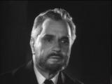Отрывки из спектаклей с участием Николая Гриценко.