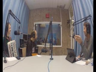 группа Артишок на радио Липецк ФМ