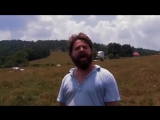 Cant Tell Me Nothing with Zach Galifianakis - High Quality Video