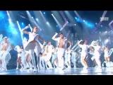 Танцы / Вступительный танец / Lady Gaga - Applause