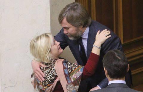 Ирина Геращенко готова взять на поруки задержанного комбата Лихолита - Цензор.НЕТ 38