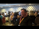Anna Torv at Comic-Con International 2012 - Day 4 FRINGE - J.H. Wyman talks about potential movie