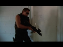 Ray Stevenson Training to Become The Punisher - War Zone 2008