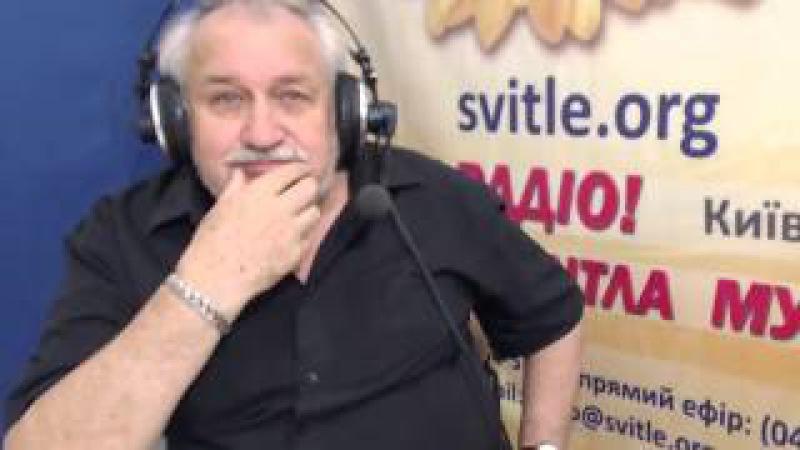 Геннадий Валуев На Svitle Radio Emmanuil (Аудио)