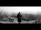 Yojimbo Entry Scene and Toshiro Mifune 720p