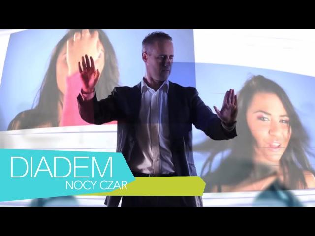 Diadem Nocy czar Official video