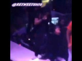 Birdman Throws A Drink At Lil Wayne During His Club Liv Performance (Official Video)
