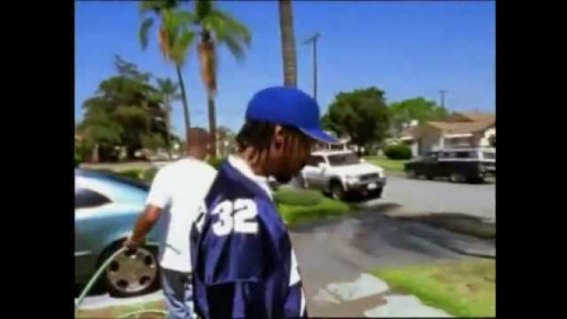 MC Eiht Goin' Out Like Geez Video