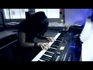 Okean Elzy - Vstavai - (Океан Ельзи - Вставай) - piano cover