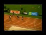 Kelly Ann Baptiste 10.84 (+1.4) wins women's 100m Final T&T Senior Champs 2015