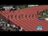 100m WOMEN Shelly Ann Fraser Pryce 10.81 Eugene Diamond League 2015