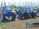 Тюнинг тракторов Беларусь