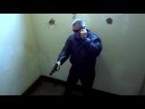 Секретный агент Андрей Бадин