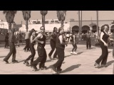 Chris Standring Oliver's Twist (Remix) featuring Venice Beach Roller Skaters