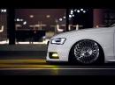 Audi A4 Boris SPB / Half Roll Automotive