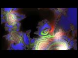 Mandelbrot Fractal-Zoom : Deep Deep 3 - Distorted - Fractal eXtreme Animation