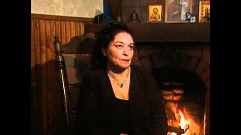 Наталья Бондарчук о работе над фильмом Солярис