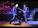 Black Sabbath + Rob Halford ( Judas Priest ) 1992.11.15. Costa Mesa NIB