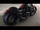 Harley Davidson Night Rod Special VRSCDX 2014 mit 280er und