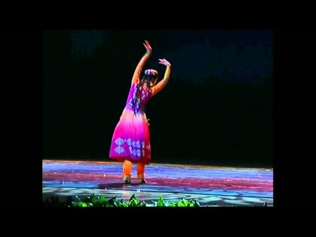 Uyghur Dance - Young Lass 妙龄少女