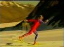 Klassisk skiteknikk med Trude Dybendahl