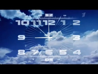 Программа «Время» в 21:00 (01.06.2015) 01 июня 2015 © «1 канал»