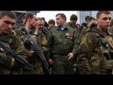 В ДНР вводится особый режим самоуправления