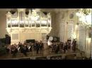А. Вивальди - Концерт для скрипки с оркестром ля-минор, соч. 3 № 6.