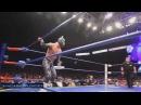 WWE Sin Cara: CMLL Mistico vs. Volador Jr. - Relevos Increibles