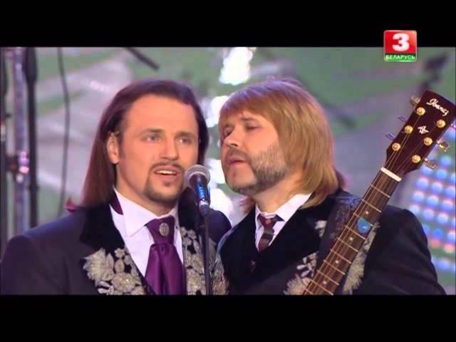 Песняры -(vocal acapella) Полонез Огинского