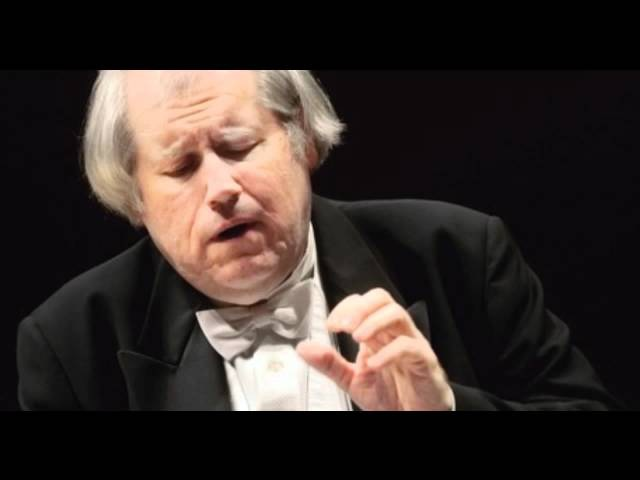 Grigory Sokolov - Saint-Saëns Piano Concerto No. 2