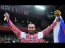 Sergey Tetyukhin (RUS) - Most Valuable Player (MVP) 2016 European Olympic Qualification