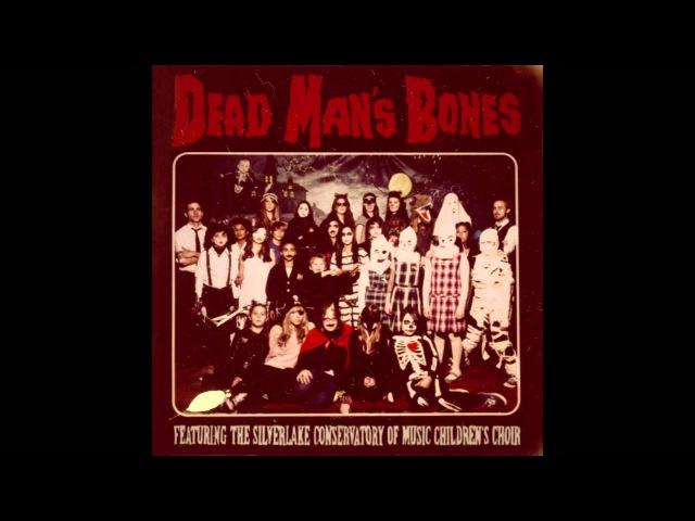 Dead Man's Bones -