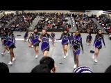 Cheer Dance(Dirty Bit)