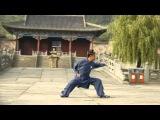 Wu Dang Ba Ji Quan -- Yuan Shen You